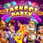 Jackpot Party Casino: Free Slots Casino Games APK (MOD, Unlimited Money) 5014.02