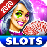 Jackpotjoy Slots – NEW Slot Machines Games APK (MOD, Unlimited Money) Varies with device34.1.0