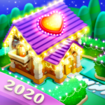 Jewel Witch — Magical Blast Free Puzzle Game APK (MOD, Unlimited Money) 8.7.2