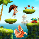 Jungle Adventures 3 APK (MOD, Unlimited Money) 50.32