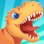 Jurassic Dig – Dinosaur Games for kids APK (MOD, Unlimited Money)