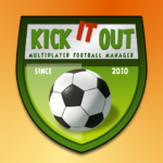 Kick it out Soccer Manager APK (MOD, Unlimited Money) 10.6.3