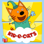 Kid-e-Cats: Puzzles for all family APK (MOD, Unlimited Money) 1.0.13