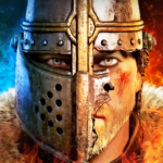 King of Avalon: Dragon War | Multiplayer Strategy APK (MOD, Unlimited Money)