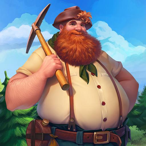 Klondike Adventures APK (MOD, Unlimited Money) 1.78.1