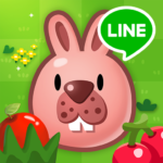 LINE PokoPoko – Play with POKOTA! Free puzzler! APK (MOD, Unlimited Money) 2.1.9