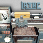 Lathe Machine 3D: Milling & Turning Simulator Game APK (MOD, Unlimited Money) 2.9.0