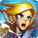 LightSlinger Heroes: Puzzle RPG APK (MOD, Unlimited Money) 3.1.5