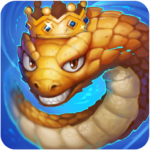 Little Big Snake APK (MOD, Unlimited Money) 2.6.31