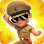 Little Singham 2020 APK (MOD, Unlimited Money) 5.11.141