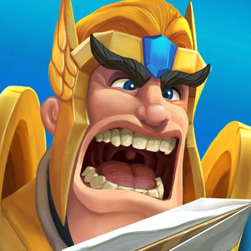 Lords Mobile – Gamota APK (MOD, Unlimited Money)  2.27