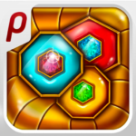 Lost Jewels – Match 3 Puzzle APK (MOD, Unlimited Money)