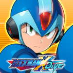 MEGA MAN X DiVE APK (MOD, Unlimited Money) 2.5.0