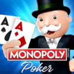 MONOPOLY Poker – The Official Texas Holdem Online APK (MOD, Unlimited Money)