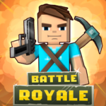 Mad GunZ – shooting games, online, Battle Royale APK (MOD, Unlimited Money) 2.2.4