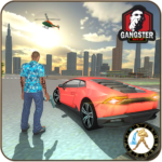 Mafia Loft Gangster on Rio's Beach : Saints's City APK (MOD, Unlimited Money) 2.0.2