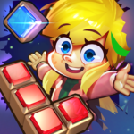 Magic Block APK (MOD, Unlimited Money) 1.0.5