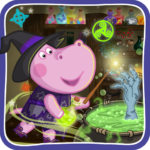 Magic school: Little witch APK (MOD, Unlimited Money)