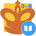 Mate in 3-4 (Chess Puzzles) APK (MOD, Unlimited Money) 1.2.1