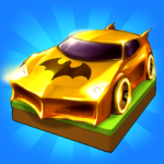 Merge Battle Car: Best Idle Clicker Tycoon game APK (MOD, Unlimited Money) 2.0.11