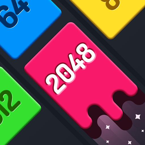 Merge Block – 2048 Puzzle APK (MOD, Unlimited Money) 2.8.1