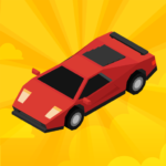Merge Car Racer – Idle Rally Empire APK (MOD, Unlimited Money) 2.6.5