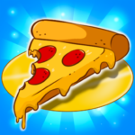 Merge Pizza: Best Yummy Pizza Merger game APK (MOD, Unlimited Money) 2.0.11