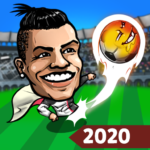 Merge Puppet Soccer: Headball Merger Puppet Soccer APK (MOD, Unlimited Money) 2.0.18