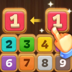 Merge Wood: Block Puzzle APK (MOD, Unlimited Money) 2.6.86