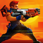 Metal Squad: Shooting Game APK (MOD, Unlimited Money) 2.3.0