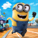 Minion Rush: Despicable Me Official Game APK (MOD, Unlimited Money) 7.5.1d