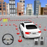 Modern Car Drive Parking 3d Game – PvP Car Games APK (MOD, Unlimited Money) 3.83