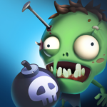 Monster Crusher – Addictive balls bouncers game APK (MOD, Unlimited Money) 1.0.7.0