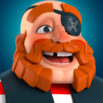 Morris the Pirate – Play Hyper Casual Games APK (MOD, Unlimited Money) 5.0