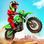 Motocross Trail Bike Racing – Bike Stunt Games APK (MOD, Unlimited Money) 1.9
