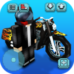 Motorcycle Racing Craft: Moto Games & Building 3D APK (MOD, Unlimited Money) 11.12-minApi23
