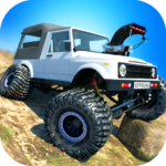 Mountain Car Drive 2019 : Offroad Car Driving SUV APK (MOD, Unlimited Money)