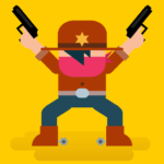 Mr Cowboy Hero APK (MOD, Unlimited Money) 1.0