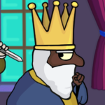 Murder: Be The King APK (MOD, Unlimited Money) 1.5.6