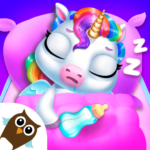 My Baby Unicorn – Virtual Pony Pet Care & Dress Up APK (MOD, Unlimited Money)13.0.6118
