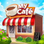My Cafe — Restaurant game APK (MOD, Unlimited Money) 2021.4
