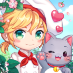 My Secret Bistro: Play cooking game with friends APK (MOD, Unlimited Money) 1.7.4