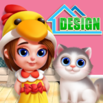 New Home – Design Book APK (MOD, Unlimited Money) 1.8.2