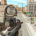 New Sniper Shooter: Free offline 3D shooting games APK (MOD, Unlimited Money) 1.87