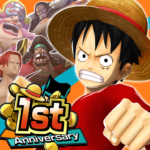 ONE PIECE Bounty Rush APK (MOD, Unlimited Money) 34100