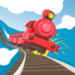 Off the Rails 3D APK (MOD, Unlimited Money) 1.2.2