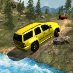 Offroad Car Drive APK (MOD, Unlimited Money)