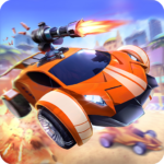 Overleague – Kart Combat Racing Game 2020 APK (MOD, Unlimited Money) 0.2.4