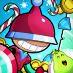 Overloot – Loot, Merge & Manage your gear! APK (MOD, Unlimited Money) 1.2.3