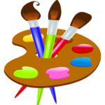Painting and drawing game APK (MOD, Unlimited Money) 14.6.0